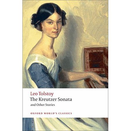 About Sonata (The Kreutzer Sonata : And Other Stories)