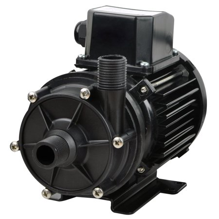 Jabsco Mag Drive 110V Centrifugal Pump Centrifugal Pump 316 Stainless Steel