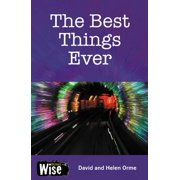 The Best Things Ever (Streetwise) (Paperback)