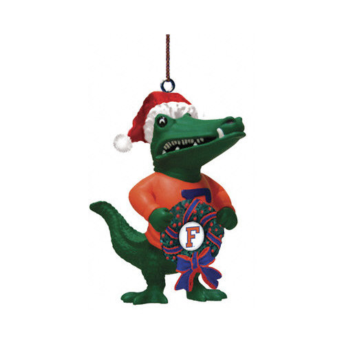 NCAA - Florida Gators Mascot Wreath Ornament