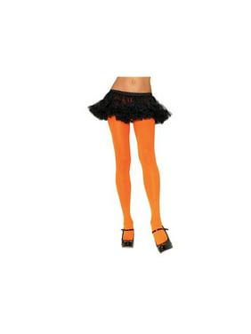 26ad85b9c777b1 Product Image Nylon Tights Adult Halloween Accessory