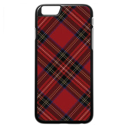 iphone 7 tartan case