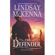 The Defender - eBook