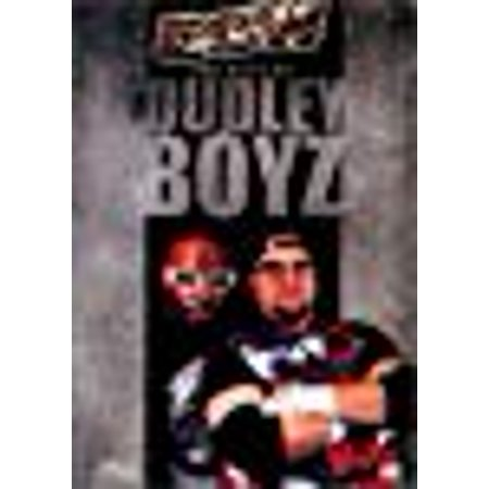 ECW (Extreme Championship Wrestling) - The Best Of The Dudley