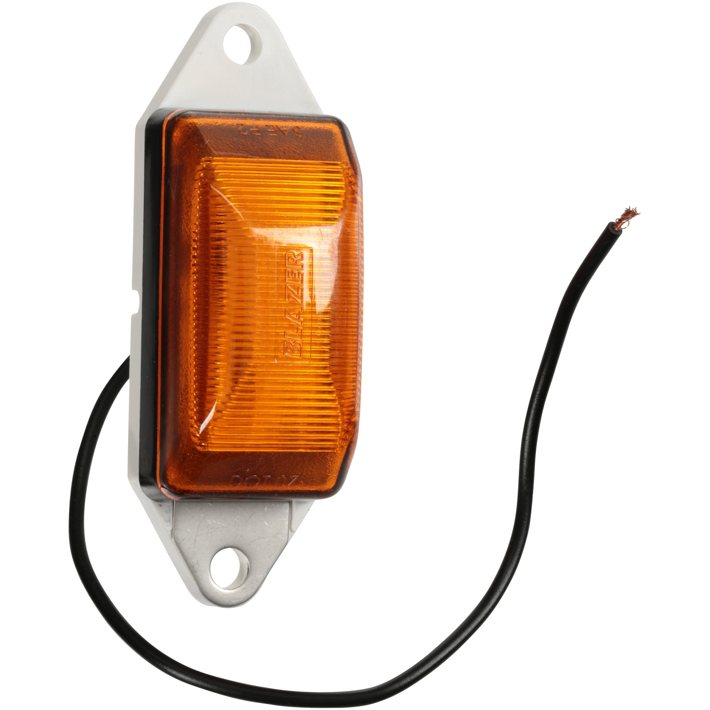 "Blazer International® LED 2"" Mini Clearance Marker Light"