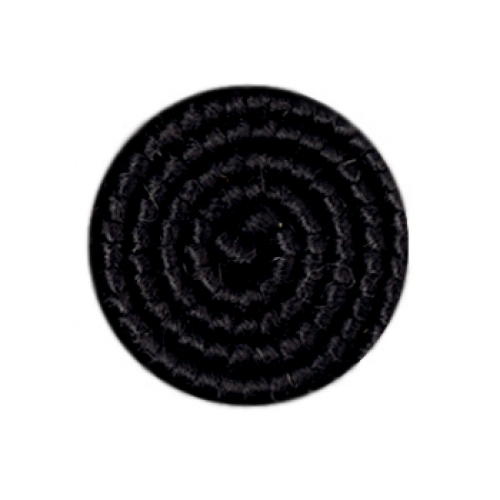 Graftobian Black Crepe Hair (1 yard)