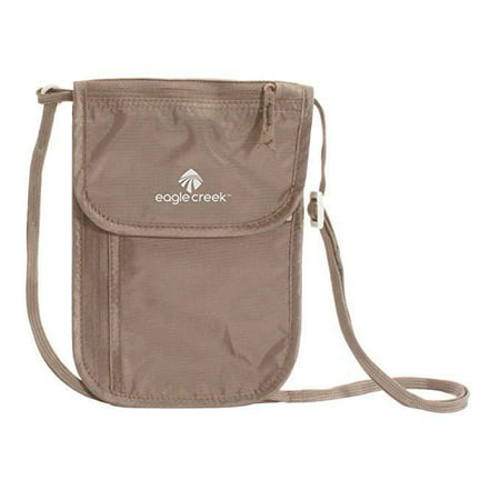 Eagle Creek Zip Travel Wallet (Eagle Creek Travel Gear Undercover Neck)