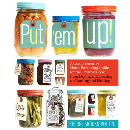 Put 'em Up! - Paperback