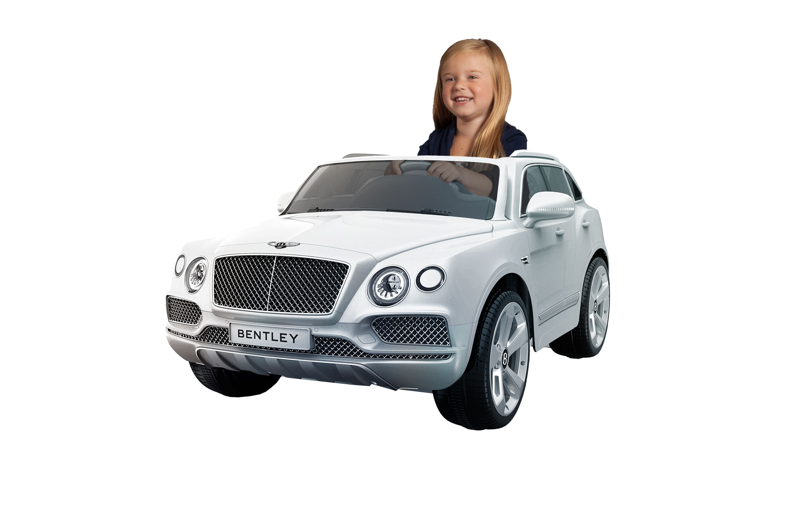 Dynacraft Bentley 6-Volt Ride-On by Dynacraft BSC