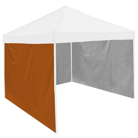 Plain Rust Tent Side Panel ()