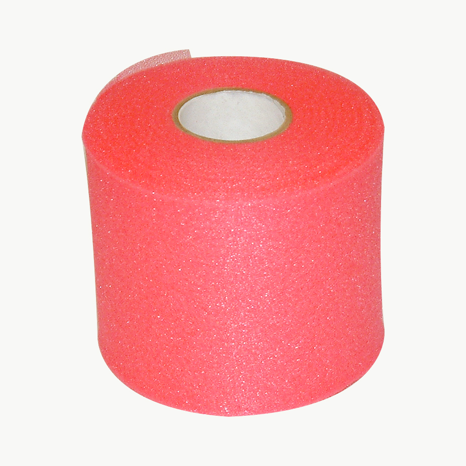 Jaybird & Mais 50 Foam Underwrap   Pre-Wrap: 2-3 4 in. x 30 yds. (Pink) by Jaybird & Mais