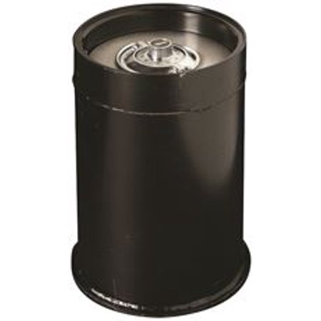 Star Round Lift-Out Door Tubular Body Floor Safes - Tubular Body Floor Safe