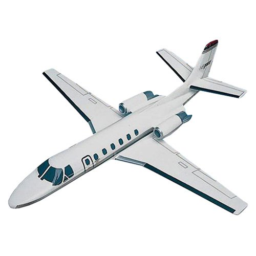 Daron Worldwide Cessna Ultra Model Airplane