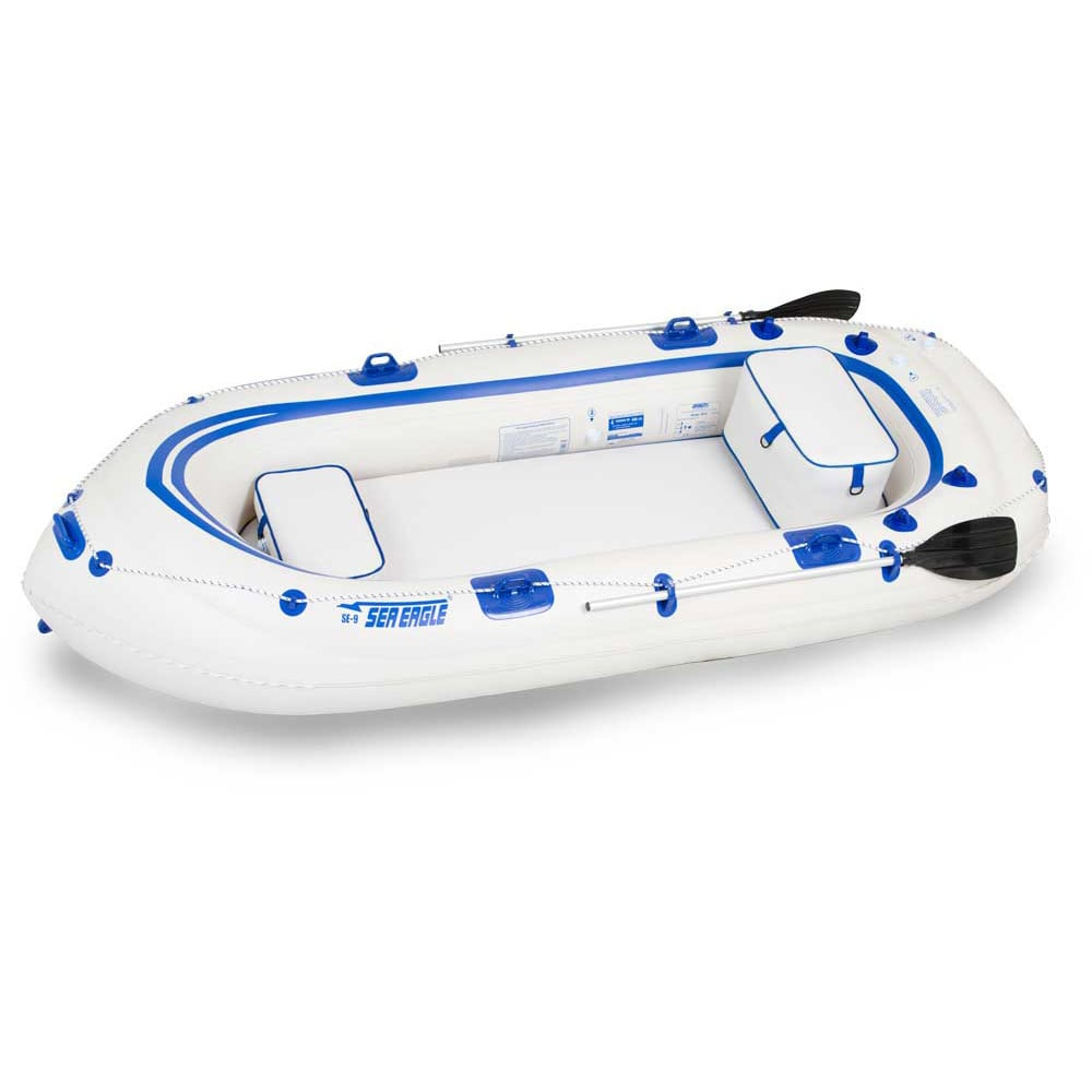 Sea Eagle  Inflatable SE9 Motormount Boat