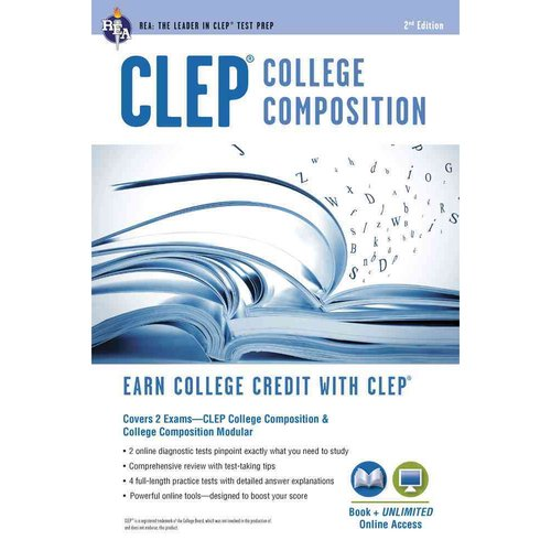 CLEP College Composition & College Composition Modular