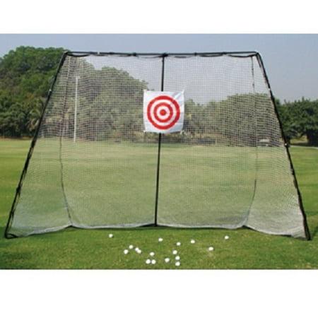 Forgan Deluxe Freestanding Golf Practice Net 7