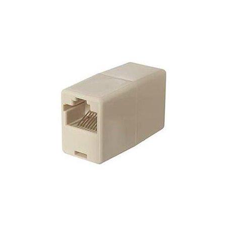 Professional Cable Coup45 RJ45 Ethernet Coupler