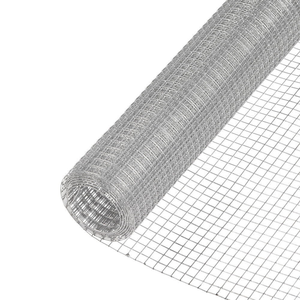 Mat Midwest Air 308243B Tech 36-Inch-by-100-Foot 1//2-Inch Mesh 19-Gauge Galvanized Hardware Cloth