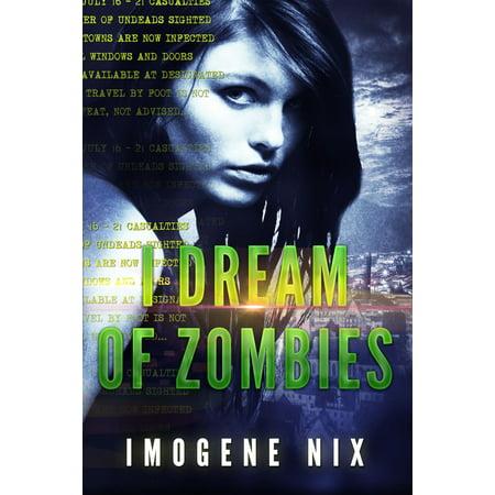 I Dream of Zombies - eBook