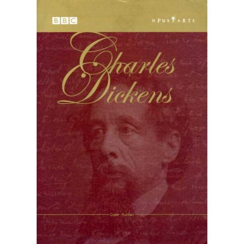 Great Authors: Charles Dickens (Widescreen)
