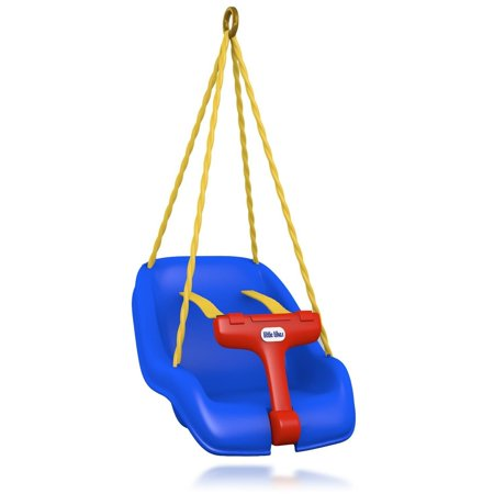 Little Tikes - Babys First Swing Ornament 2015 Hallmark