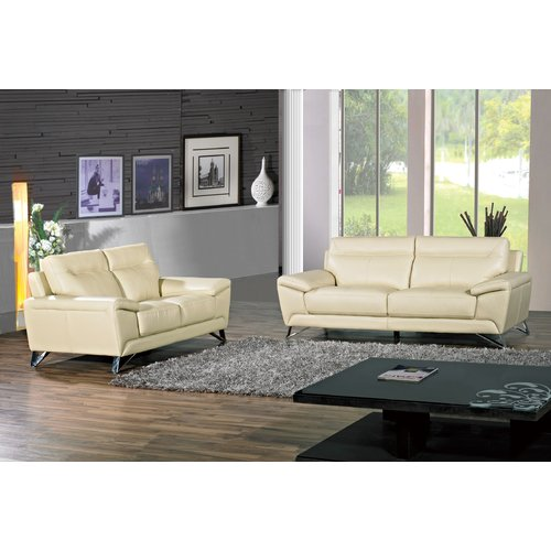 Cortesi Home Phoenix Sofa