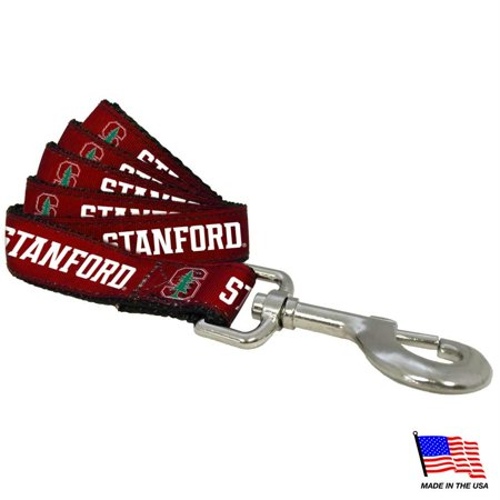 Stanford Cardinal Pet Leash - - Stanford Cardinals