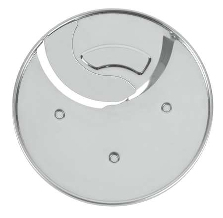 WARING COMMERCIAL WFP116 Slice Disc, Use w 6FTH6, 6FTH7