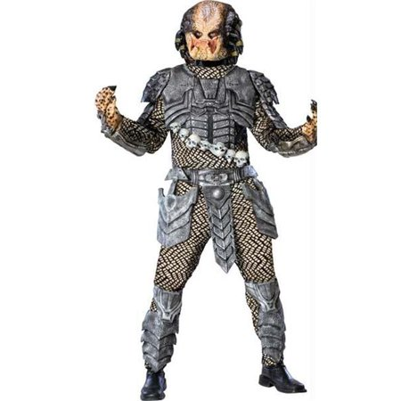 Predator Halloween Costume (Costumes For All Occasions Ru888605 Predator Adult)