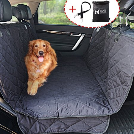 Ford F150 Back Seat Covers For Dogs