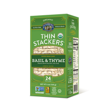 Rice Cakes: Lundberg Family Farms Thin Stackers
