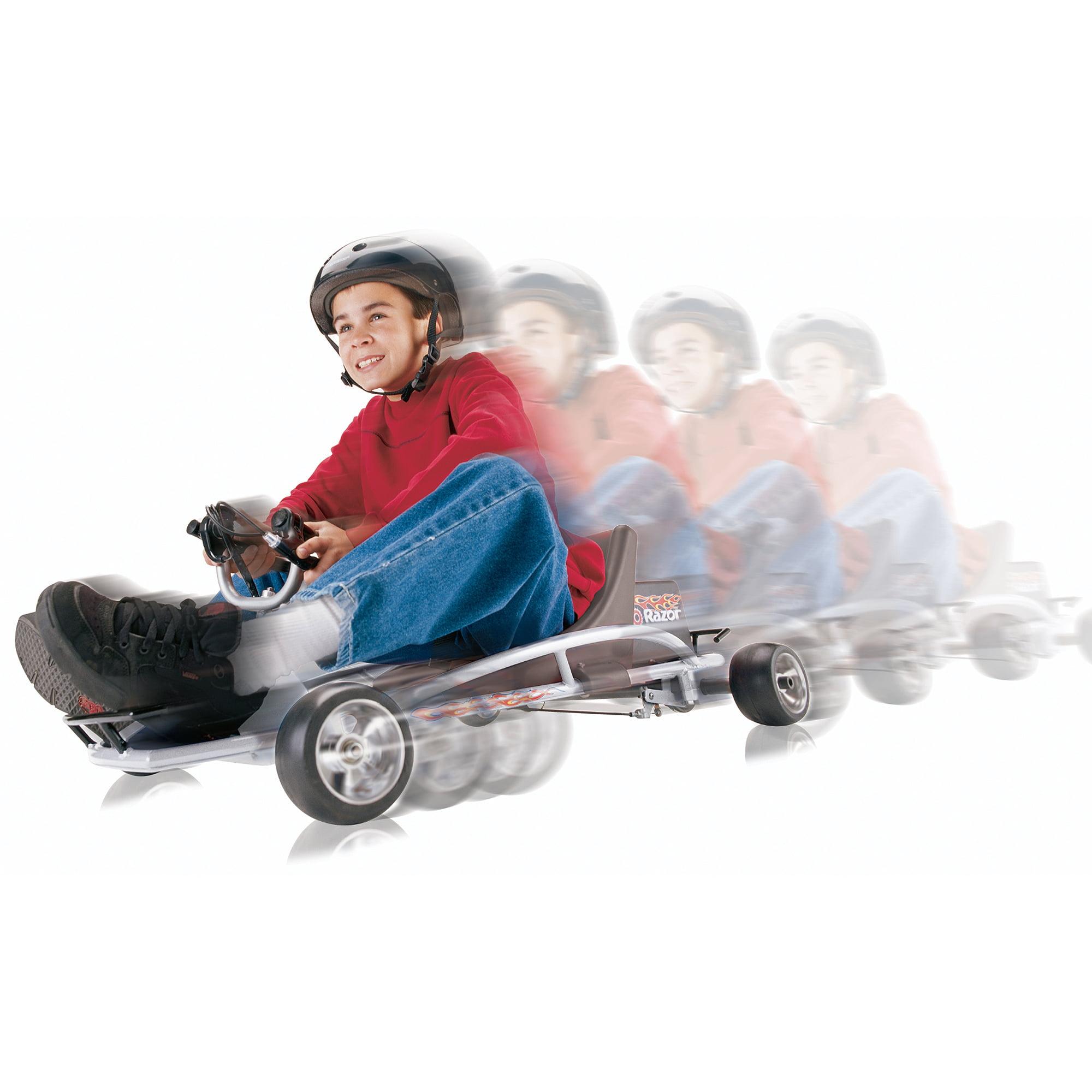 razor crazy cart shift walmartcom