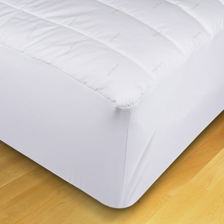 Eco Friendly California King Mattress Pad by WestPoint Home