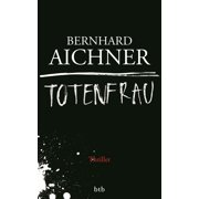Totenfrau - eBook