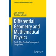 Differential Geometry and Mathematical Physics - eBook