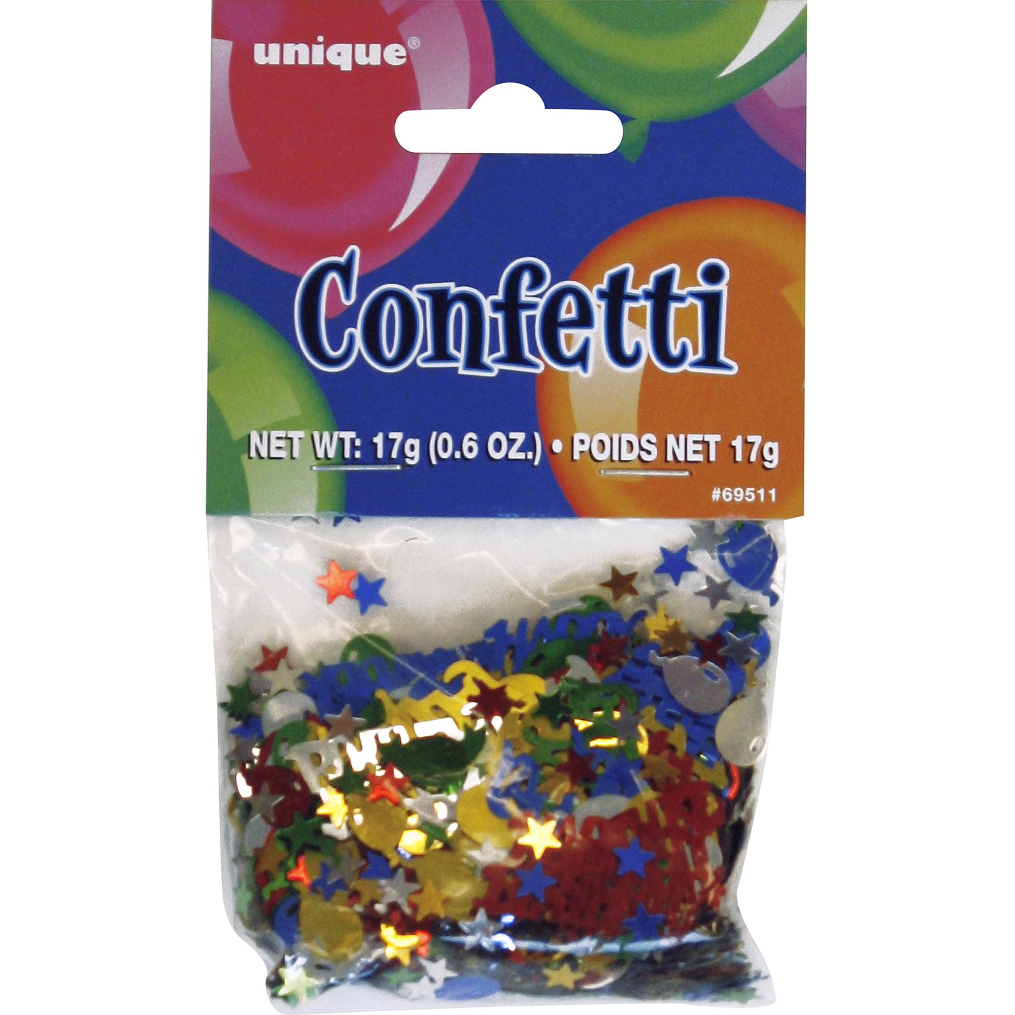 Bravo Balloons Confetti