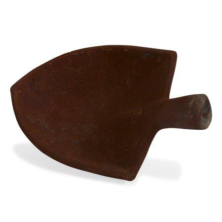 Image of 3R Studios Decorative Cement Shovel Planter