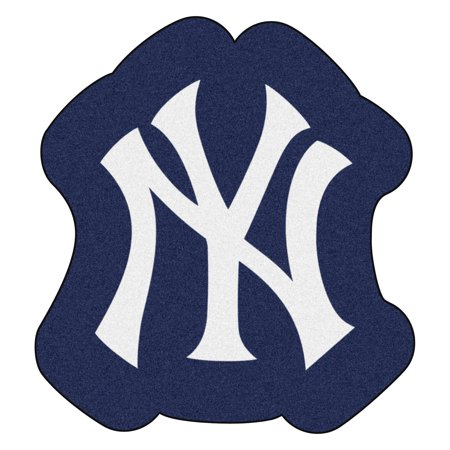 MLB - New York Yankees Mascot Mat Licensed Mascot Mats