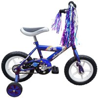 "12"" Micargi Boys' BMX Bike, Blue"