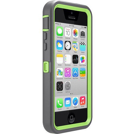 iPhone 5c Otterbox apple iphone case defender series ...