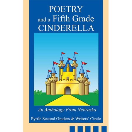 Poetry and a Fifth Grade Cinderella - eBook](Halloween Stories For Second Graders)
