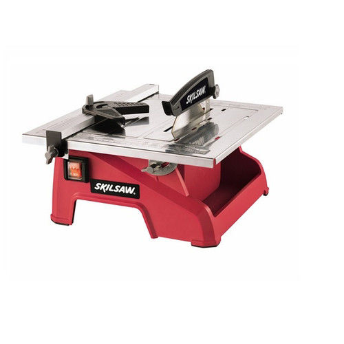 Factory-Reconditioned Skil 3540-01-RT 7 in. Wet Tile Saw (Refurbished) by Skil