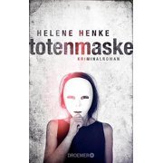 Die Totenmaske - eBook