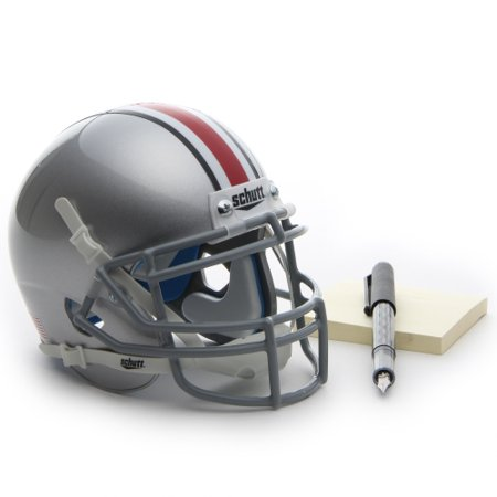Shutt Mini Replica Helmet - NCAA Ohio State Univer