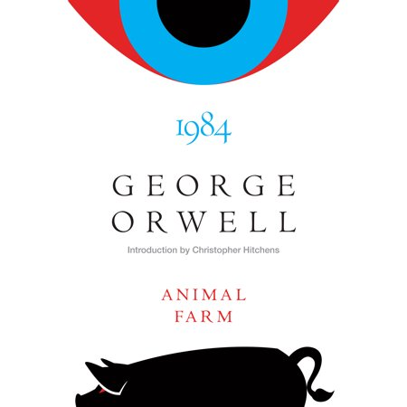 Animal Farm and 1984 ()