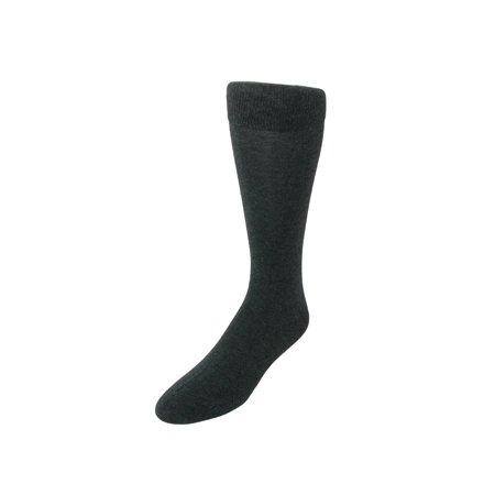 Calf Pima Cotton - Men's Pima Cotton Dress Sock