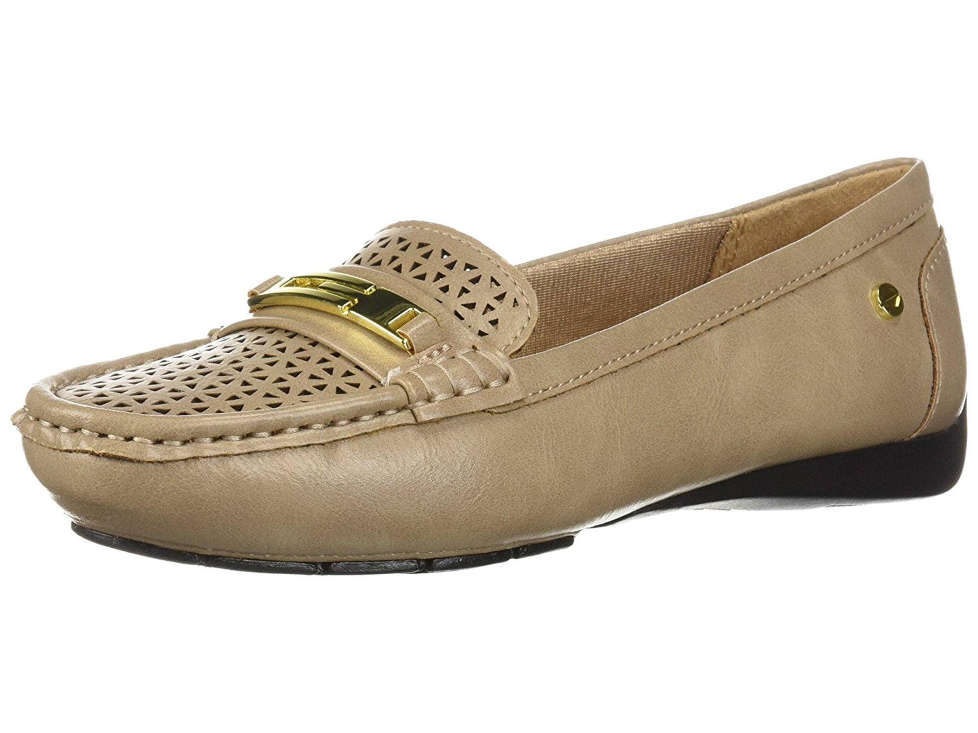 9d6d5ac7eec LifeStride Womens Viva 2 Closed Toe Loafers