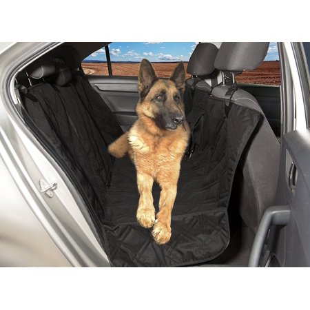 Hammock Dog Car Seat Cover For Cars SUVs And Trucks