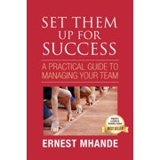 Set them up for success - eBook