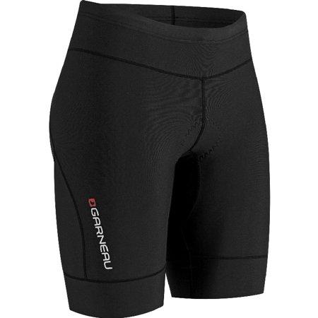 Louis Garneau   Power Lazer Women's  Tri Short Black (Select Tri Short)